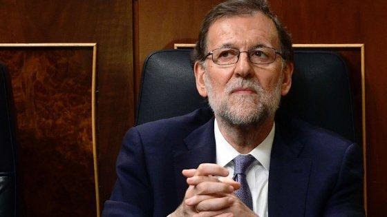 Spagna, nuovo no della Camera a un governo Rajoy