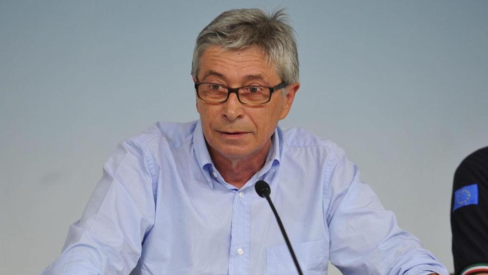 Vasco Errani nominato commissario per la ricostruzione