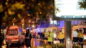 Turchia, attacco a un night club: 39 morti, 15 stranieri
