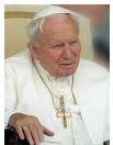 E' morto Giovanni Paolo II