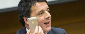 Cyberspionaggio contro Renzi, Draghi e Monti: due arresti