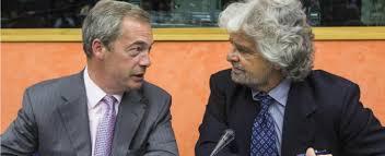 Europarlamento: Alde dice no a M5s
