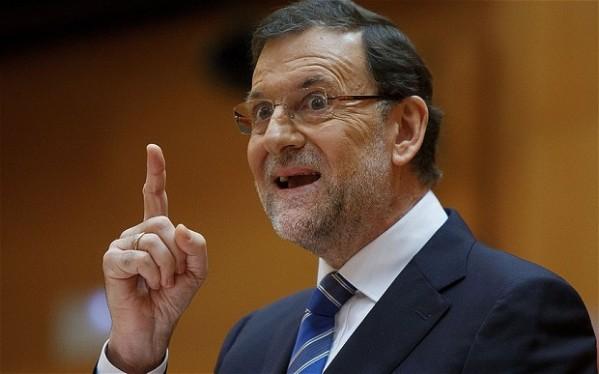 L'iter per la difficile formazione del secondo governo Rajoy