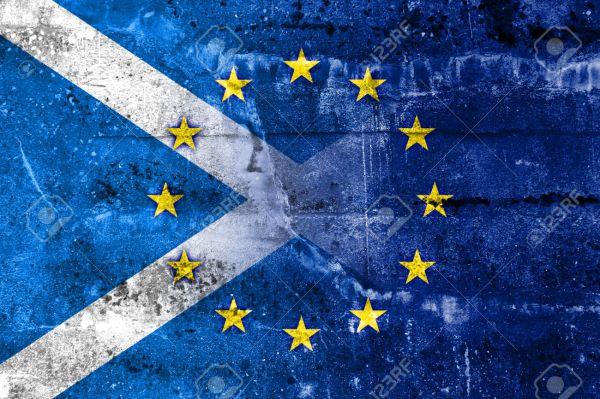 Brexit, in Scozia il parlamento vota contro il processo di addio all'Ue