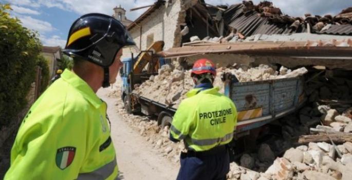 Ddl protezione civile approvato