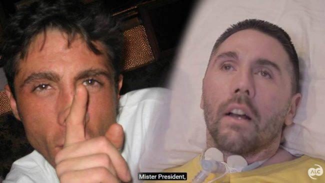 Italiano morto in Svizzera per eutanasia. In Italia la questione non si vuole affrontare.