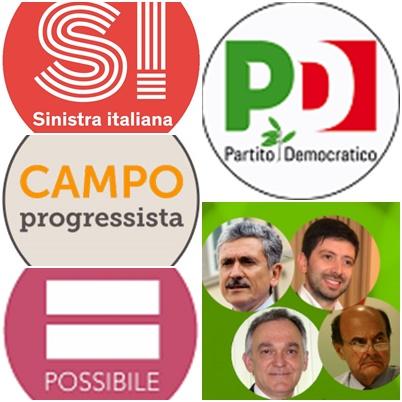 Il centrosinistra italiano