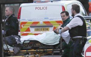 Attacco a Londra