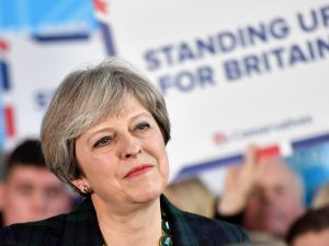 Brexit: la May rifiuta le richieste Ue