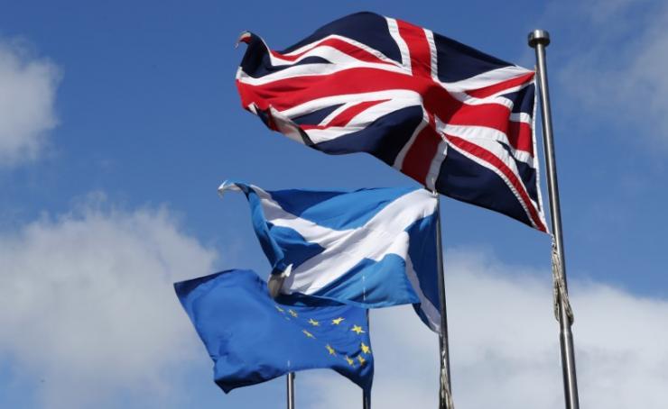 Brexit: la Spagna non porrà il veto sulla Scozia