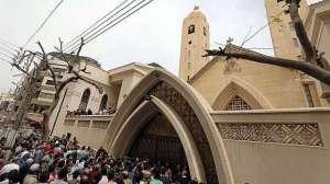 Egitto, doppio attentato alle chiese copte