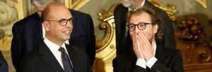Governo Gentiloni: quarto mese