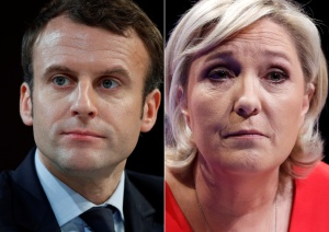 Macron o Le Pen nel futuro della Francia