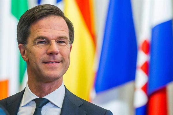 Olanda, netta vittoria di Rutte