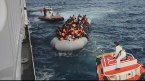 Migranti-Ong, scoppia la lite tra Alfano e Orlando. Grasso contro Di Maio