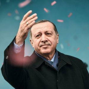 Turchia vieta il rientro dell'ambasciatore olandese