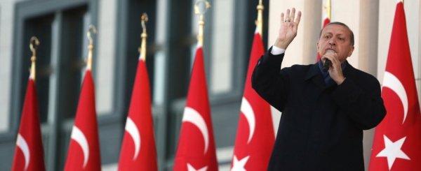 Referendum costituzionale in Turchia: vince Erdogan