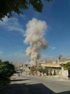 Siria, attacchi aerei sui ribelli: le reazioni internazionali