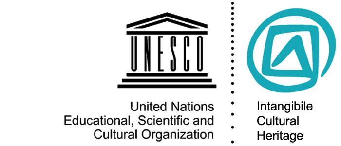 Equiparati beni materiali e immateriali del patrimonio Unesco