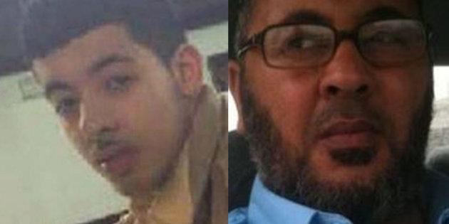 Attentato di Manchester: arrestati il padre e i fratelli di Salman Abedi.