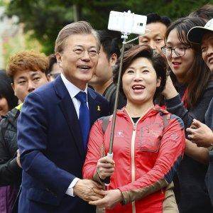 Corea del Sud: il democratico Moon Jae-in eletto presidente