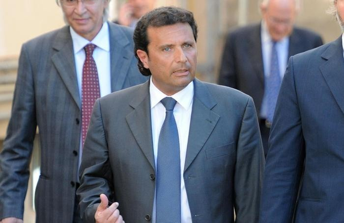 Costa Concordia: Schettino condannato in primo grado