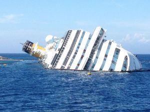 Costa Concordia: terminate le operazioni di salvataggio