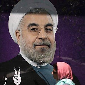 Elezioni Iran, Rouhani rieletto