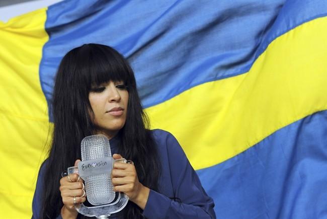 Eurofestival 2012: il mio editoriale
