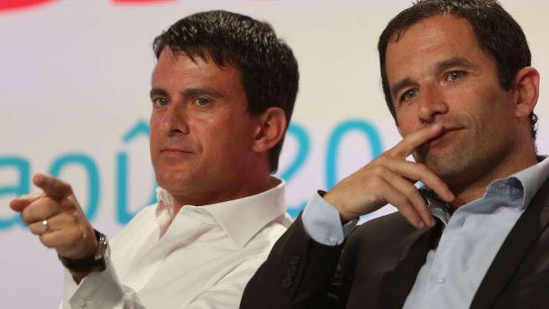Francia: Ps in stato confusionale
