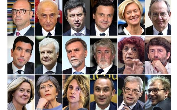 Governo Gentiloni: quinto mese