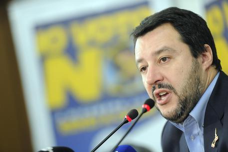Lega: Salvini rieletto segretario