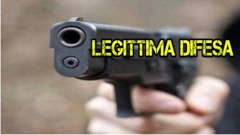 Legge sulla legittima difesa