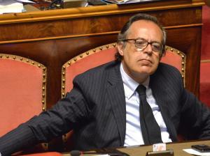 Nuovo presidente Affari Costituzionali