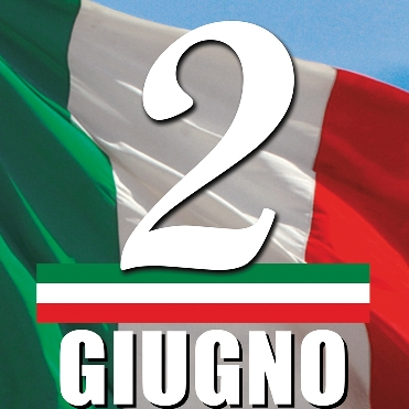 2 giugno, la festa degli italiani