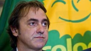 I Verdi lasciano (la scissione in) Sinistra e libertà