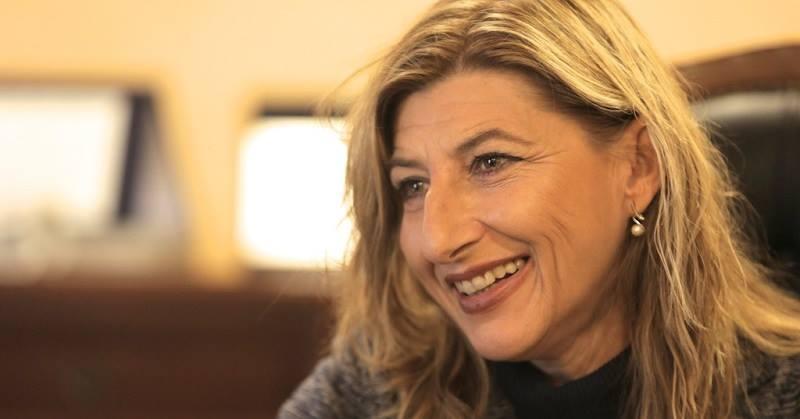 Giusy Nicolini sconfitta: non è più sindaco di Lampedusa