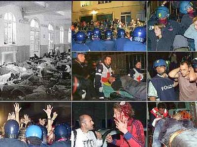 """""""In Italia mancano leggi adeguate per punire la tortura"""". Strasburgo condanna di nuovo l'Italia per i fatti della Diaz"""