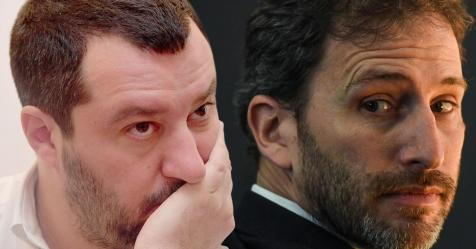 Incontro Casaleggio-Salvini: M5S smentisce, Repubblica conferma