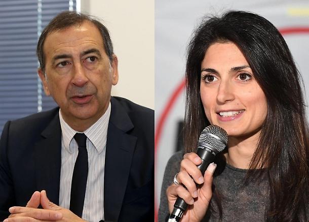 Problemi per Sala, Berlusconi, Raggi e M5s siciliano