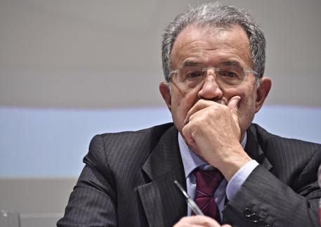 Romano Prodi si è dimesso