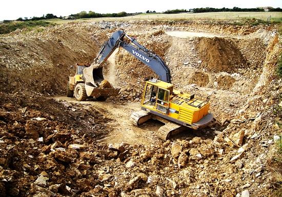 Terre e rocce da scavo, ok definitivo al nuovo regolamento per la gestione semplificata