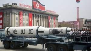 """Corea del Nord: """"Abbiamo testato con successo missile intercontinentale"""""""