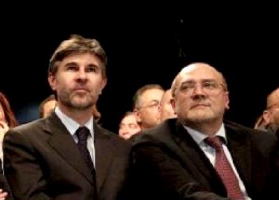 Democrazia Solidale nasce per appoggiare il governo Renzi