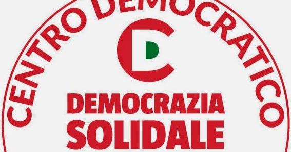 Democrazia Solidale e Centro Democratico uniscono le forze (solo in Parlamento)