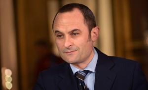 Enrico Costa si è dimesso da ministro