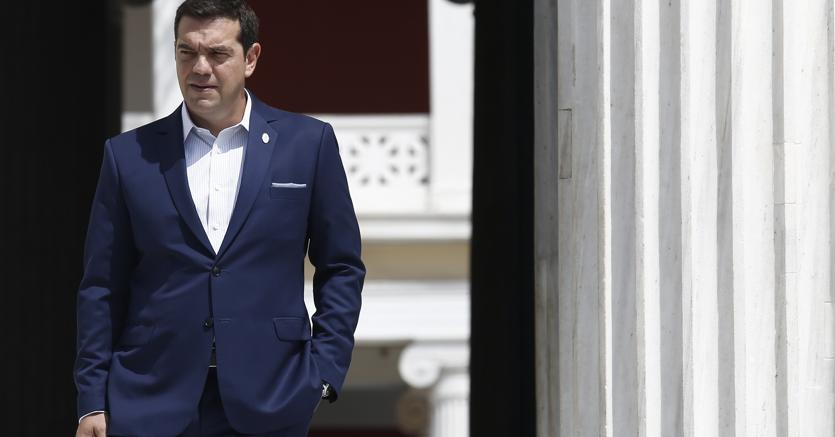 Grecia, Tsipras riparte dalla lotta all'austerità