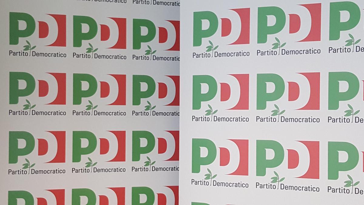 Il Pd diviso in aree tematiche