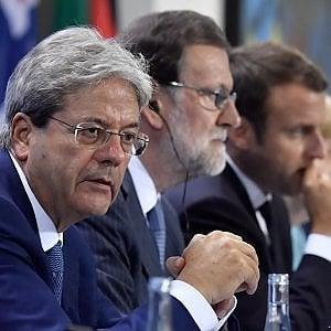 Immigrati, l'accordo europeo si gretola