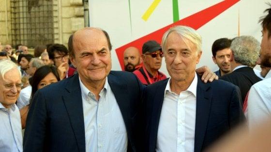 Insieme, il nuovo centrosinistra di Pisapia e Bersani